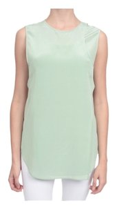 Alexander Wang Top light green