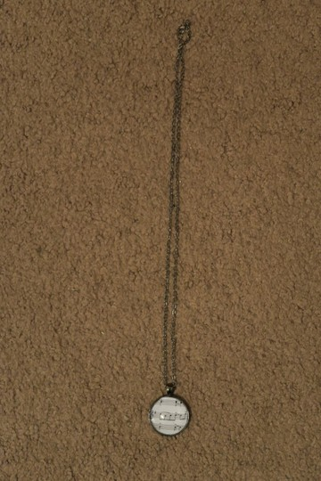 NP Circle Glass Muis Pendent Sm Image 1