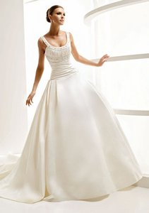 La Sposa Leira Wedding Dress