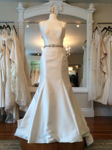 Amsale Blaine Wedding Dress