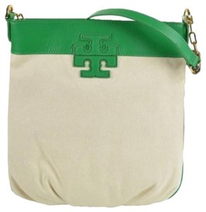 12037bd24c05 Green Tory Burch Cross Body Bags - Up to 90% off at Tradesy