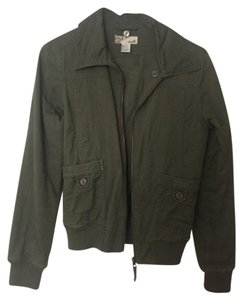 O'Neill Military Faux Military Jacket