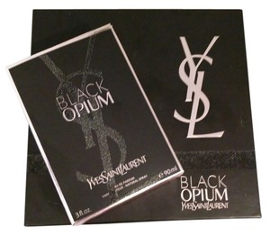 Saint Laurent Black opium by Yves saint laurent NEW