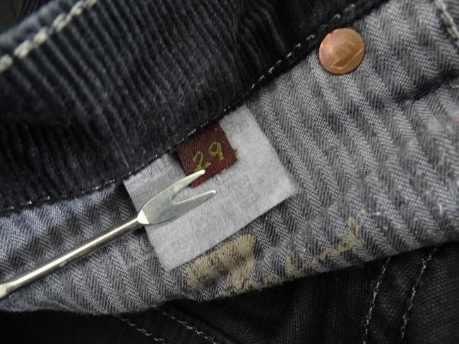 7 For All Mankind Corduroy Relaxed Fit Jeans Image 2
