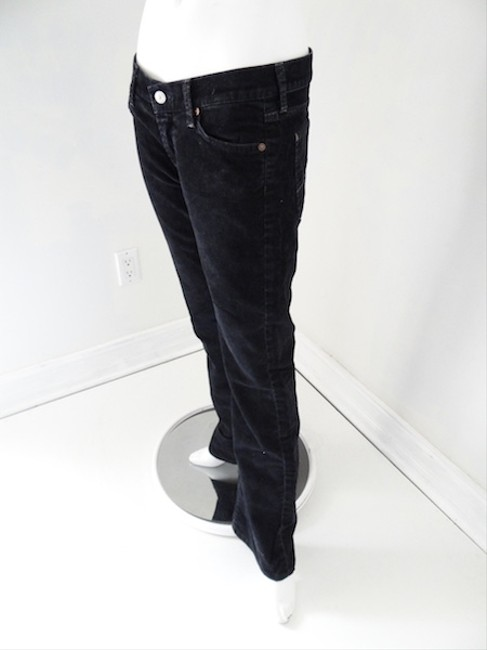 7 For All Mankind Corduroy Relaxed Fit Jeans Image 3