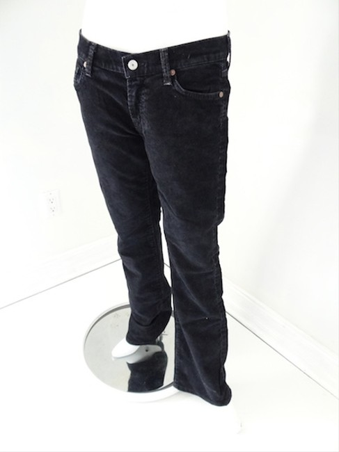 7 For All Mankind Corduroy Relaxed Fit Jeans Image 4