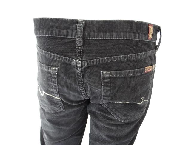 7 For All Mankind Corduroy Relaxed Fit Jeans Image 5