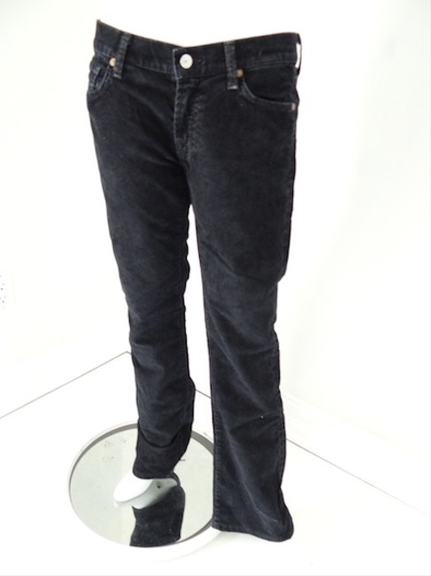 7 For All Mankind Corduroy Relaxed Fit Jeans Image 6