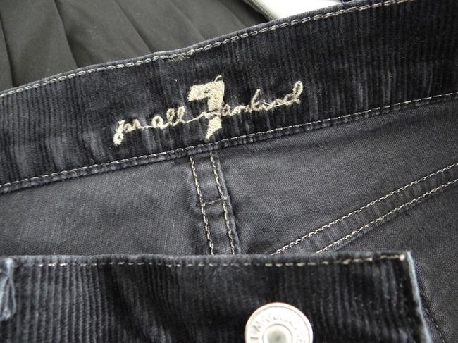 7 For All Mankind Corduroy Relaxed Fit Jeans Image 7