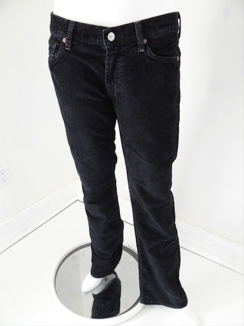 7 For All Mankind Corduroy Relaxed Fit Jeans Image 8