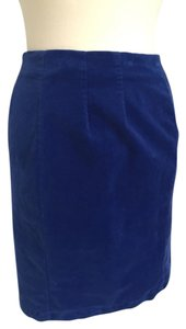Old Navy Skirt Royal blue