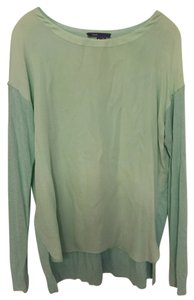 Vince Top light green