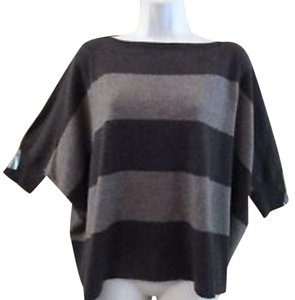 Vince Cashmere Stripes Sweater