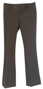 The Limited Stretch Dress Boot Cut Pants brown