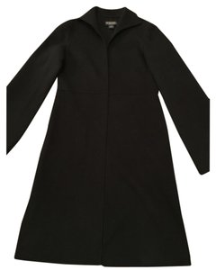 Brooks Brothers Wool Trench Coat