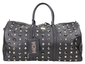 MCM Mmv2svh05 Duffle Travel Bag