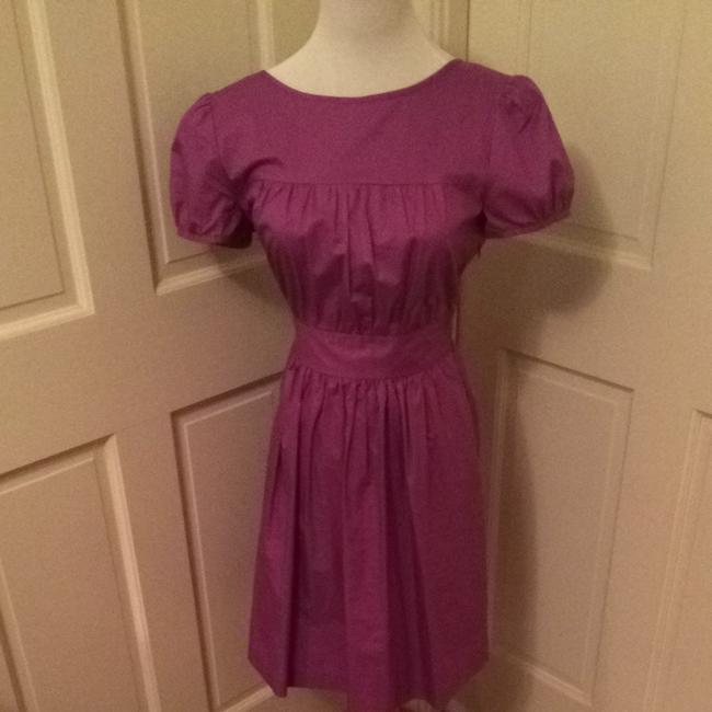 Preload https://item1.tradesy.com/images/theory-purple-short-casual-dress-size-8-m-1104550-0-0.jpg?width=400&height=650