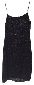 Ralph Lauren Sequin Formal Vintage Dress
