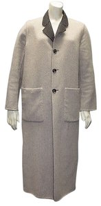 Escada Basic Coat