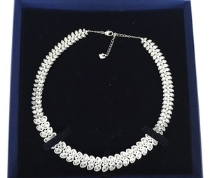Swarovski Baron: cry BLSH/RHS Necklace 30 CM/ 5117678