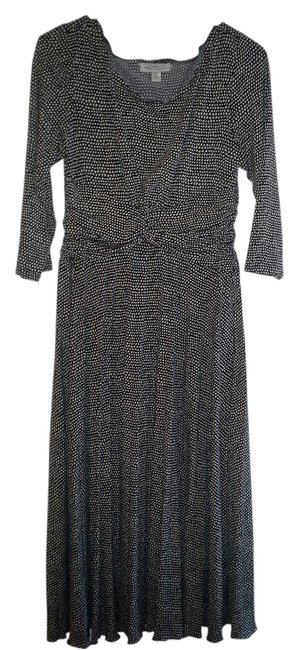 Preload https://img-static.tradesy.com/item/11046655/coldwater-creek-black-and-white-long-workoffice-dress-size-8-m-0-1-650-650.jpg