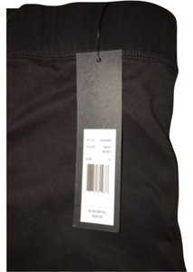 Marc Jacobs Skinny Pants Blac