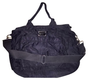 Marc Jacobs Black Diaper Bag