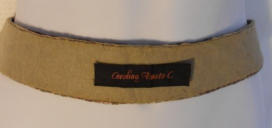 Carolina Amato Carolina Amato Handmade Beaded Belt