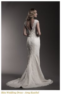 Amy Kuschel Rita Wedding Dress