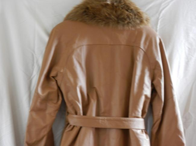 Terry Lewis Classic Luxuries Trench Coat