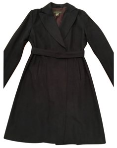 Banana Republic Belted Trench Coat