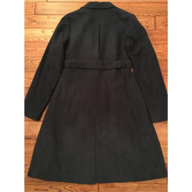 Banana Republic Belted Trench Coat Image 10