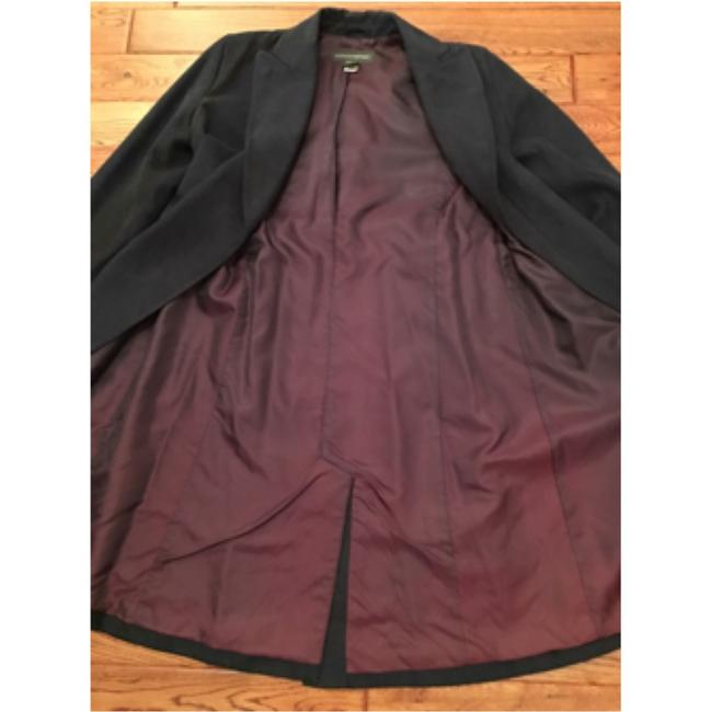 Banana Republic Belted Trench Coat Image 11