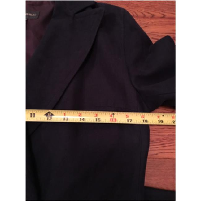 Banana Republic Belted Trench Coat Image 5