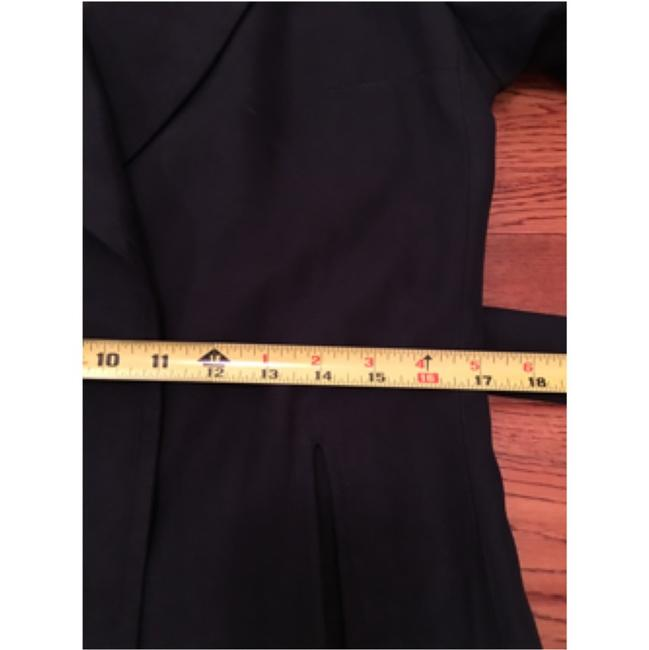 Banana Republic Belted Trench Coat Image 6