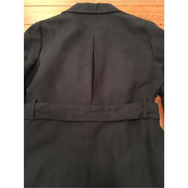 Banana Republic Belted Trench Coat Image 9