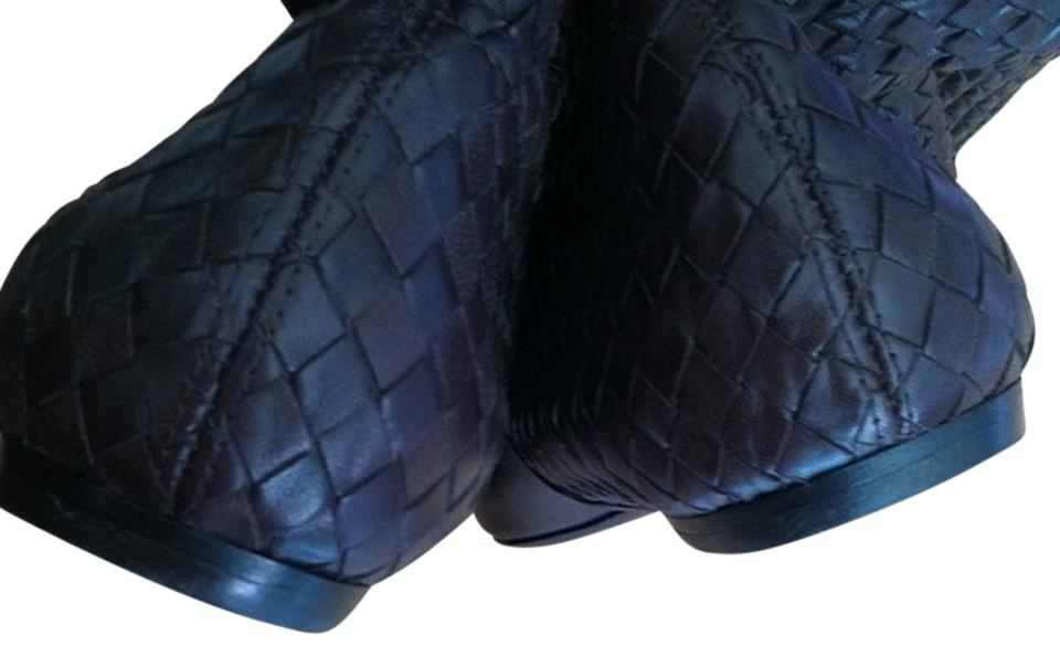 ladies Bottega worldwide Veneta Brown Boots/Booties Good worldwide Bottega reputation 84796b