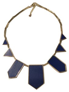 House of Harlow 1960 5 Station Necklace