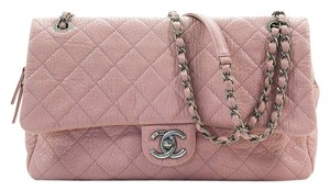 Chanel Flap Maxi Shoulder Bag