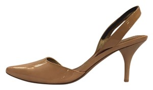 Sam Edelman Tan Pumps