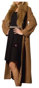 BAYA PARIS Fur Coat