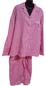 Stripe Pink Maxi Dress by Victoria's Secret Pink Pajamas Pink Pajamas Pajamas