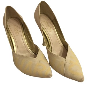 Charles by Charles David Creme Pumps