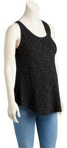 Old Navy NEW women's Old Navy Maternity Relaxed Jersey Tank Large NEW