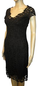 Chetta B. by Sherrie Bloom and Peter Noviello Lace Dress