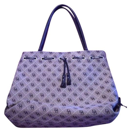 Dooney & Bourke Tote in Grey