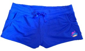 Victoria's Secret Mini/Short Shorts Blue