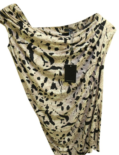 Preload https://item4.tradesy.com/images/tart-collections-tan-and-black-lyon-night-out-top-size-6-s-1105823-0-0.jpg?width=400&height=650