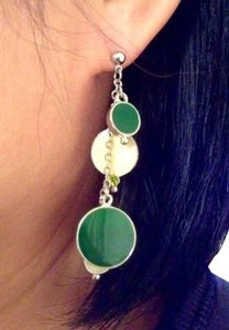 Banana Republic Cascading Earrings