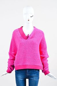 Thakoon Addition Hot Wool Blend Sweater